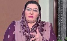ISLAMABAD (Dunya New) – Special Assistant to the Prime Minister on Information and Broadcasting Firdous Ashiq Awan said PM Imran Khan advocated Kashmir and Palestine at the Organisation of Islamic Cooperation (OIC) summit.The Pakistan Tehreek-e-Insaf. Work Visa, Money Laundering, Pakistan News, Stay The Night, Palestine, People, Sunday, House, News From Pakistan