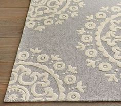 Find baby girl nursery ideas and more at Pottery Barn Kids. Prepare for your baby girl and shop our baby girl room inspiration. Nursery Area Rug, Baby Room Rugs, Baby Boy Rooms, Room Baby, Kids Rooms, Baby Girls, Pottery Barn Kids, Girls Rugs, Girl Nursery