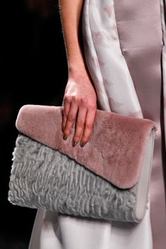 Top Handbag Trends For Fall 2012 and Winter 2013 3