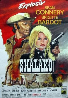 Shalako – 1968 – Edward Dmytryk