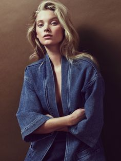 Editorial by stylist Maiken Winther -Nouvelle - A fashion and beauty blog - curated by Maiken Winther