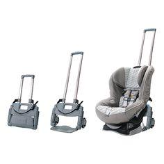 Brica Roll 'n Go Car Seat Transporter | BabiesRUs