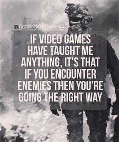 Just Play! #gaming #hamer #videogames