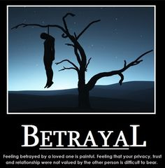 Feeling hurt and betrayed quotes