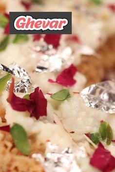 Indian Diet Recipes, Indian Dessert Recipes, Indian Sweets, Sweets Recipes, Cooking Recipes, Burfi Recipe, Chaat Recipe, Rajasthani Food, Diwali Food