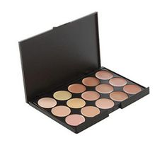 Camouflage Concealer Palette : $4.99 + Free S/H (reg. $55)  http://www.mybargainbuddy.com/camouflage-concealer-palette-4-99-free-sh