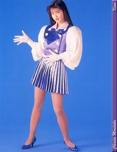 Chisato Moritaka
