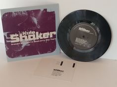 KULA SHAKER grateful when you're dead, 7 inch single - SINGLES all genres, Including PICTURE DISCS, DIE-CUT, 7' 10' AND 12'. #LP Heads, #BetterOnVinyl, #Vinyl LP's