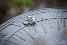 They were married at 6:30. <3 Emma Elaine Photography