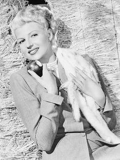 The Rita Hayworth Archive