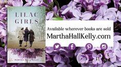 LILAC GIRLS by Martha Hall Kelly (trailer)