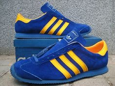 Adidas Surf N made in France