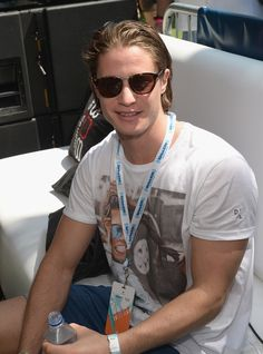 "Kygo performs at the Sirius XM's ""UMF Radio"" Broadcast Live from the Sirium XM Music Lounge at W Hotel on March 25, 2015 in Miami, Florida."