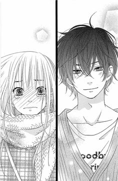Tonari no Kaibutsu-kun manga capitulos 45 en Español Página 17