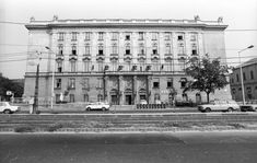 1986, Villányi út 27., József Attila (ma Budai Ciszterci Szent Imre) Gimnázium.
