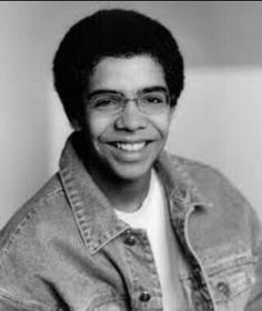 Drake in his early teens