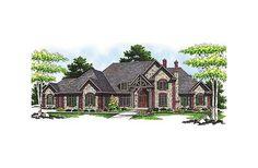23 Best New Home Floor Plans images | Floor plans, Home ...  House Plans Amicalola Cottage on