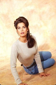 Kristian Alfonso posters - Size: 12 x 17 inch, 18 x 24 inch, 24 x 32 inch Kelly Packard, Kristian Alfonso, Line Love, Nbc Tv, Soap Stars, We Are Young, Days Of Our Lives, Pretty Eyes, Classic Tv
