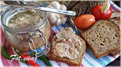 Ewa w kuchni: Domowa słoikowa łopatka boczkowa