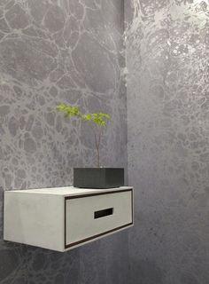 Calico Wallpaper - Lunaris 1 Wallpaper #wallpaper #metalic