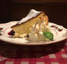 Recette : La tarte au fromage blanc façon Tire-Bouchon « Made in Alsace | La marque d'une région | Tourisme, Gastronomie, Recettes et Brad Wurscht