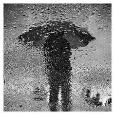 in the rain by Marek Hresko, via 500px