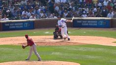 Cubs' Kris Bryant blasts 495-foot home run off Wrigley Field scoreboard | MLB | Sporting News