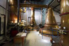 .whiskyspeller: Frankenstillery - Loch Lomond Distillery  www.speller.nl