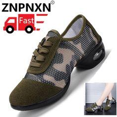 Rp.232398.00 ZNPNXN Sepatu Olahraga Untuk Wanita Luar Wanita Sneakers  Fashion Sepatu Tari Tari Sepatu f10e0662bb