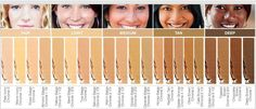 honey beige skin tone - Google Search Found Cat, Android Design, Setting Powder, Broad Spectrum, Smudging, Life Lessons, Eye Candy, Make Up, How To Apply