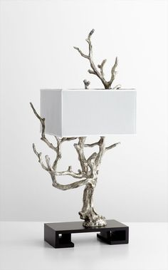 Mesquite Table Lamp design by Cyan Design