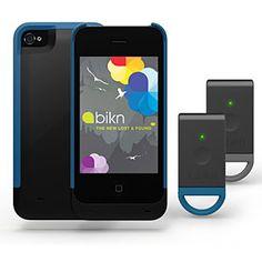 Never Lose Your iPhone Again » Geek My Gadget   Geek My Gadget - via http://bit.ly/epinner