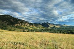 Colorado Front Range [OC] [4752x3168]   landscape Nature Photos