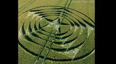 Los misteriosos círculos.