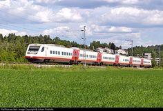 RailPictures.Net Photo: VR 7012 Finnish Railways Sm3 at Halikko, Finland by Juhani Pirttilahti