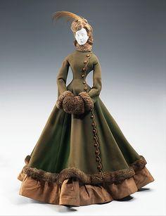 1867 Fabulousness.