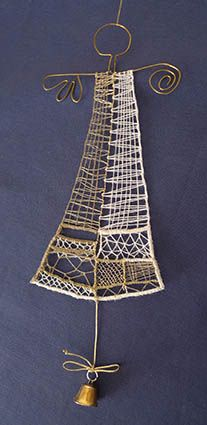 nueva competencia Bobbin Lace Patterns, Lacemaking, Lace Heart, Lace Jewelry, Needle Lace, Embroidery Techniques, Textiles, String Art, Hobbies And Crafts