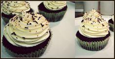 Yummy Philadelphia cupcakes II