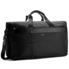 Torba JOOP! - Darius 4140002894 Black 900 Gym Bag, Bags, Fashion, Handbags, Moda, La Mode, Dime Bags, Fasion, Lv Bags
