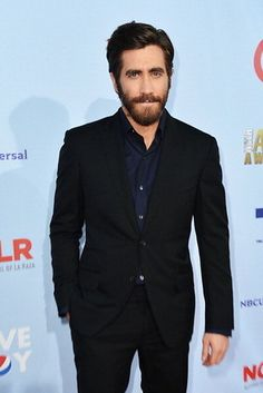 Jake Gyllenhaal .. So beautiful