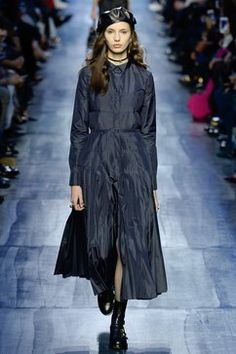 Christian Dior Fall 2017 Ready-to-Wear