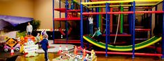 Our Playground... - Jabbers Play Date - Nampa, Idaho