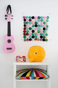 #bedroom #corner #kids