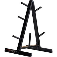 This efficient Weider Weight Plate Storage Rack will keep your workout area clutter-free as you achieve a maximum calorie burn. Barbell Weights, Gym Weights, Free Weights, Plate Organizer, Plate Storage, Storage Rack, Weight Training, Weight Lifting, Weight Rack