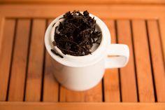 Puer Tea Tasting