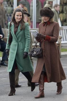 The Middleton Family Album, carole middleton, pippa middleton, celebrity pics, marie claire, marie claire uk