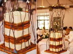 custom designer cake, something sweet for your Friday. Wedding Decorations, Table Decorations, In Ancient Times, Reception Areas, Celebrity Weddings, Newlyweds, Cake Decorating, Wedding Cakes, Friday