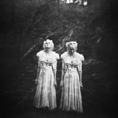 How to Create Double Exposures with the Holga Camera | Myles Katherine Photography | Beyond the Wanderlust Guest Contributor » Beyond The Wanderlust