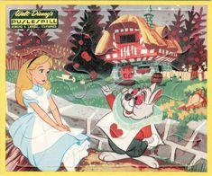 Wonderland Avenue ancienne /édition