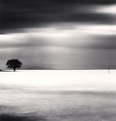 After the storm - Michael Kenna